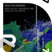 Now You See / Matter Of Time (Nikolauss #140 Remixes) von Sean Tyas