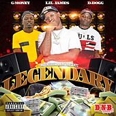 Legendary by The DNB