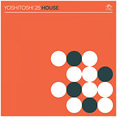 Yoshitoshi 25: House von Various Artists