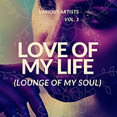 Love Of My Life (Lounge Of My Soul), Vol. 1 von Various Artists
