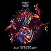 Future Flow EP von Death On The Balcony
