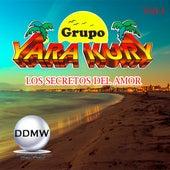 Los Secretos del Amor Vol. 1 di Grupo Yarakury