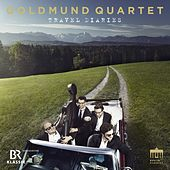 Travel Diaries de Goldmund Quartet