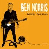 Moral Vacuum by Ben Norris