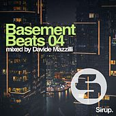 Basement Beats 04 de Various Artists