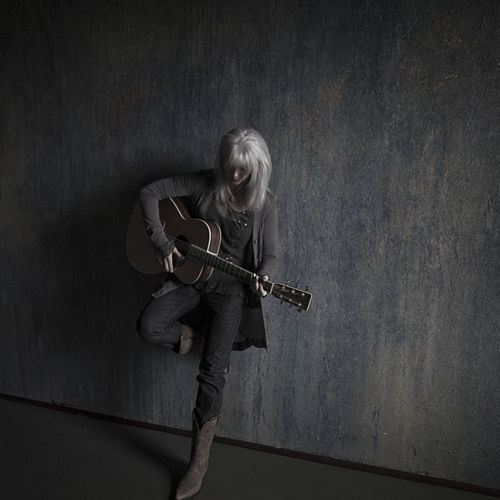 The Road by Emmylou Harris