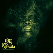 Rolling Papers de Wiz Khalifa
