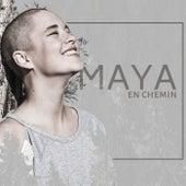 En chemin de Maya