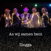 As wij samen bent von Zingga