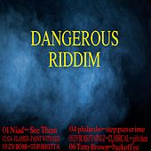 DANGEROUS RIDDIM de Various Artists