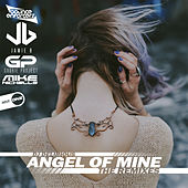 Angel Of Mine (The Remixes) de DJ Delirious