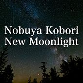 New Moonlight by Nobuya  Kobori