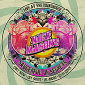 Astronomy Domine (Live at The Roundhouse) by Nick Mason's Saucerful of Secrets