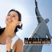 Marathon - Rio De Janeiro Edition: Running Music for Experts de Various Artists