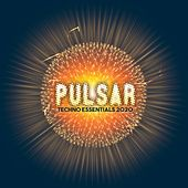 Pulsar: Techno Essentials 2020 by Various Artists