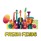 Fresh Finds di Various Artists