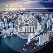 Miami 2020 Showcase WMC by Various Artists