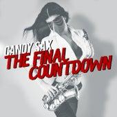 The Final Countdown von Candy Sax