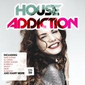 House Addiction, Vol. 56 de Various Artists