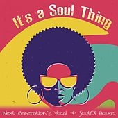 It's a Soul Thing: Next Generation's Vocal & Soulful House de Various Artists