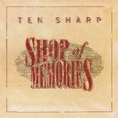 Shop of Memories von Ten Sharp