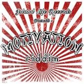 Motivation Riddim de Various Artists