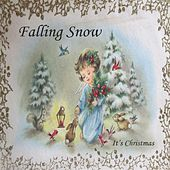 It's Christmas de Falling Snow