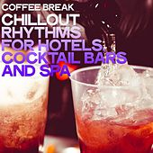 Moonlight (Chillout Rhythms for Hotels, Cocktail Bars and Spa) de Various Artists