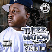 Mac Dre Presents Thizz Nation, Vol. 28 by Various Artists