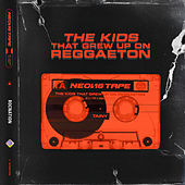 NEON16 TAPE: THE KIDS THAT GREW UP ON REGGAETON di Tainy