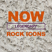 NOW Rock Icons de Various Artists