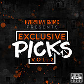 Exclusive Picks, Vol. 2 de Everyday Grime