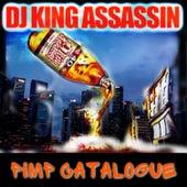 Pimp Catalogue de Dj King Assassin