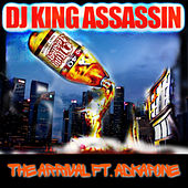 The Arrival (feat. Adkapone) by Dj King Assassin
