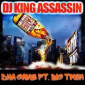 Dha Game (feat. Big Twon) de Dj King Assassin