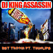 Set Trippin' (feat. Thug Life) by Dj King Assassin