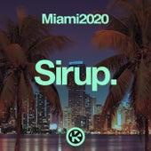 Sirup Miami 2020 von Various Artists