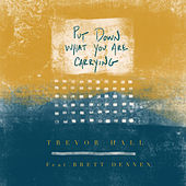 Put Down What You Are Carrying (feat. Brett Dennen) by Trevor Hall