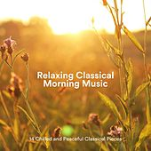 Relaxing Classical Morning Music: 14 Chilled and Peaceful Classical Pieces de Various Artists
