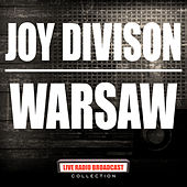 Warsaw (Live) by Joy Division