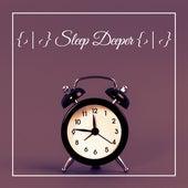 {> <} Sleep Deeper {> <} de Healing Sounds for Deep Sleep and Relaxation