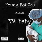 334 Baby (Legendary G-mix) de Young Boi Zae