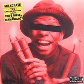 TNT - Limited Edition by MilkCrate