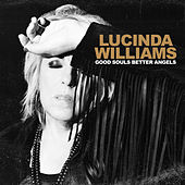Big Black Train von Lucinda Williams
