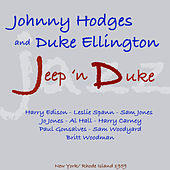 Jeep 'n Duke de Johnny Hodges