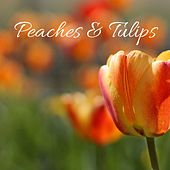 Peaches and Tulips by Speed Tentacles