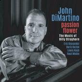 Passion Flower von John Di Martino