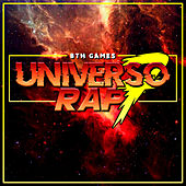 Universo 7 (Macro Rap D.B.S.) by BTH Games