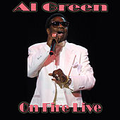 On Fire Live de Al Green