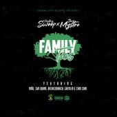 FamilyTies - EP by FieldBoy swoop